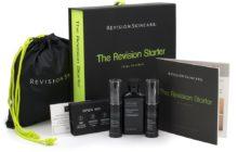 Revision Skincare Bundled Anti Aging Starter Kit, Dermatologist Recommended Revision Skincare bundle