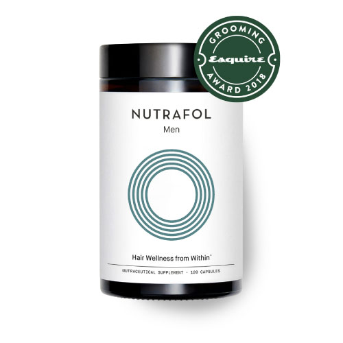 Nutrafol Hair Vitamin for Men