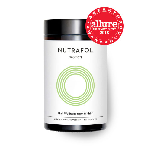 Nutrafol Hair Vitamin for Women
