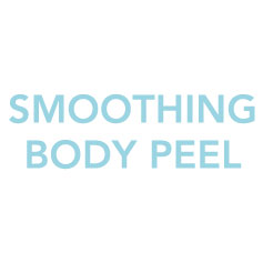 Smoothing Body Peel