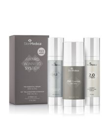 Dermatologist Recommended SkinMedica Skincare Set, SkinMedica Skincare Regimen Bundle, Skincare Regimen Starter kits, Starter kits for healthy skin, Starter skincare kit bundle, dermatologist recommended skincare sets, best skincare sets for pigmentation, Best anti aging skincare sets, Dermatologist recommended skincare sets for anti aging