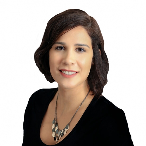 Melissa Mekhmoukh photo