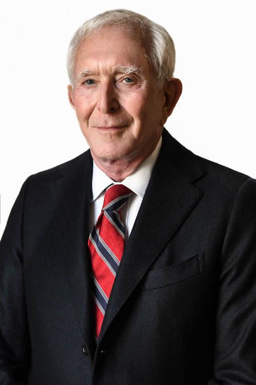 William Dobes, M.D. (Emeritus) photo