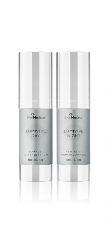 SkinMedica LUMIVIVE, Dermatologist Recommended SkinMedica LUMIVIVE anti aging bundle, Dermatologist Recommended SkinMedica bundle, Starter kits, Starter kits for healthy skin, Starter skincare kit bundle, dermatologist recommended skincare sets, best skincare sets for pigmentation, Best anti aging skincare sets, Dermatologist recommended skincare sets for anti aging