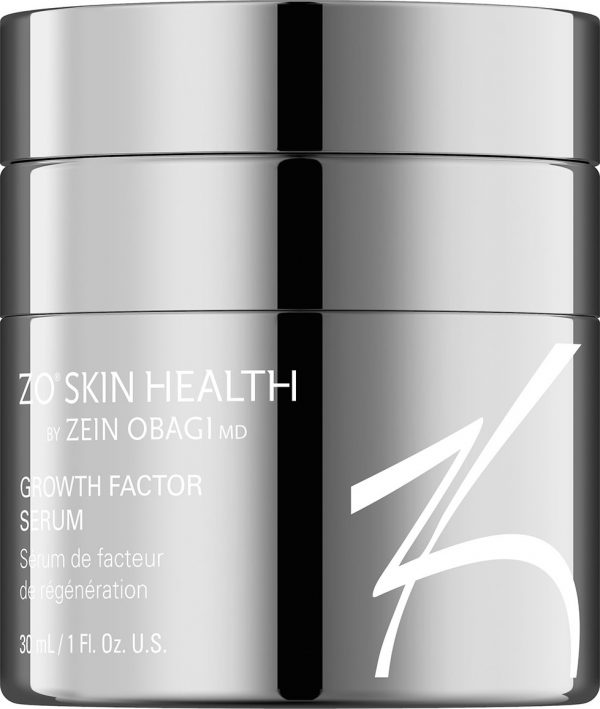 ZO Skin Health - Growth Factor Serum, Best anti aging skincare products, anti aging skincare routine, Deep Wrinkle Cream, anti aging skin care natural, best anti aging products anti aging skincare for men, dermatologist recommended skincare products for aging skin, what is the best anti aging cream on the market