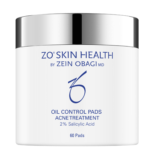 ZO Skin Health – Oil Control Pads product shot