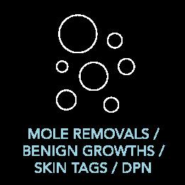 Skin of Color Mole Removal