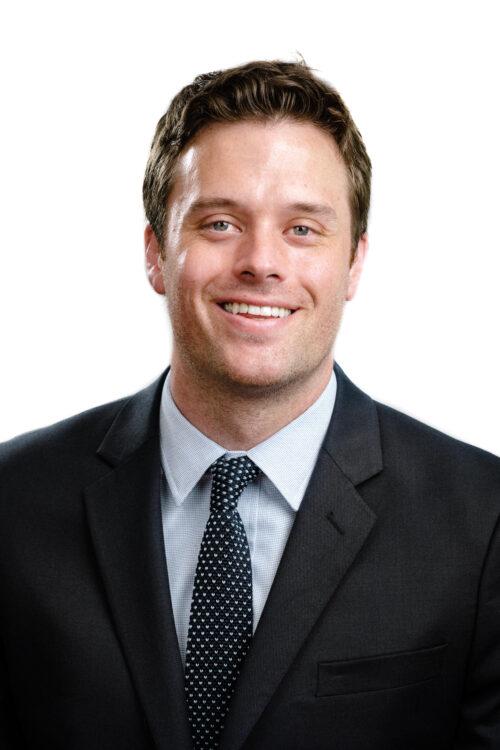 Zachary Eyre, MD, MBA photo
